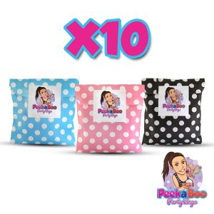 Party Bags Multi Deal 10